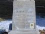Gilbert Belnap (1821-1899) - Headstone