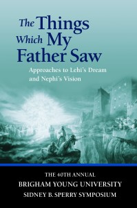Belnap_Daniel_L_Things_Which_My_Father_Saw_cover