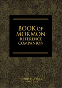 Largey_Dennis_L_Book_of_Mormon_Reference_Companion_cover