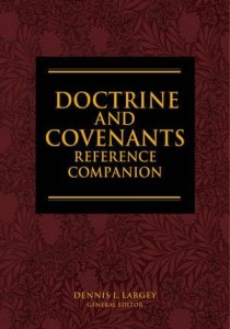 Largey_Dennis_L_Doctrine_and_Covenants_Reference_Companion_cover