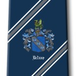 Belnap Coat of Arms Ties Available Again!