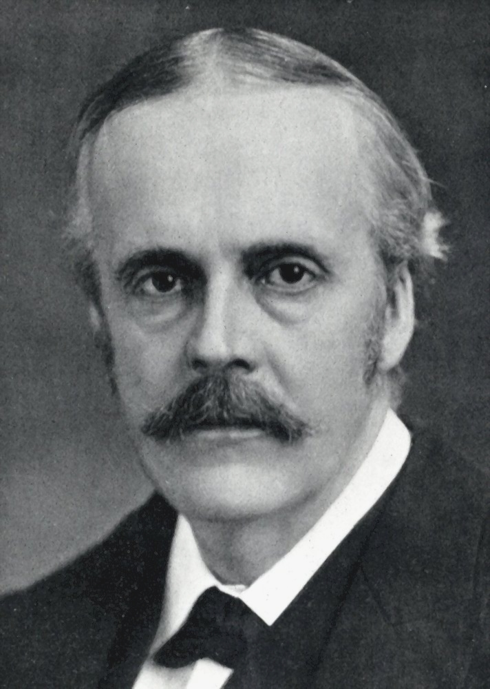 Notable Descendant of Sir Robert Belknap: Arthur James Balfour, 1st Earl of Balfour